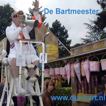 De Bartmeester